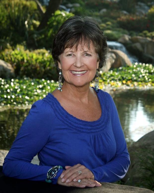 Carolyn Mitchell, B.A.